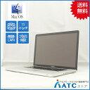 【中古ノートパソコン】Apple/MacBook Pro/MD322J/A/Core i7 2.40G/HDD 750GB/メモリ 8GB/15.4インチ/Mac OS 10.7【良】