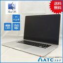 【中古ノートパソコン】Apple/MacBook Pro Retina/MJLT2J/A/Core i7 2.5G/SSD 512GB/メモリ 16GB/15.4インチ/Mac OS X 10.10【良】