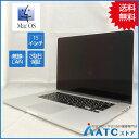 【中古ノートパソコン】Apple/MacBook Pro Retina/MJLT2J/A/Core i7 2.8GHz/SSD 1TB/メモリ 16GB/15.4インチ/Mac OS X 10.10【良】