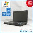 【中古ノートパソコン】Panasonic/Let's note/CF-J10CWHDS/10.1インチ/Core i5-2520M 2.5G/HDD 250GB/メモリ 4GB/Windows 7 Professional 32bit【優】