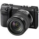 ソニーNEX-7標準レンズセットNEX-7K(2430万画素)