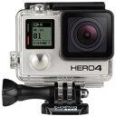 GoPro HERO4 ブラックエディション アドベンチャー CHDHX-401-JP (フルハイビジョン)