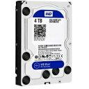 Western Digital 3.5インチ内蔵HDD WD40EZRZ-RT (4TB SATA 5400) 代理店1年保証