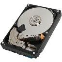 東芝 3.5インチ内蔵HDD MD04ACA600 (6TB SATA600 7200 128M) 代理店1年保証