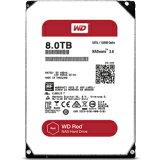 Western Digital 3.5インチ内蔵HDD WD Red WD80EFZX (8TB SATA600 5400 128MB) 代理店1年保