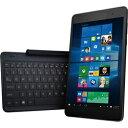 【店頭展示アウトレット】ASUS TransBook T90Chi T90CHI-3775 (8.9型IPS液晶 1280x800 64GB Atom Z3775 / Windows 10 Home 32bit タブレット)