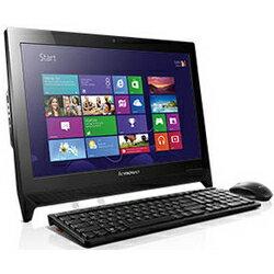 【店頭展示アウトレット】Lenovo C260 57328355 (19.5型液晶一体型 2014年秋モデル Windows 8.1 wi...