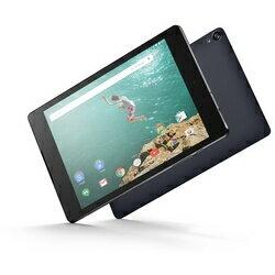 Google Nexus 9 16GB インディゴ ブラック (8.9型液晶 タブレット 2014 Android 5.0 L) [99HZF035-00]