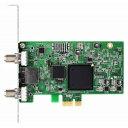 ピクセラ キャプチャボード PIX-DT260 (PCI-Exp接続 地デジ・BS・110度CS対応 Wチューナー搭載)