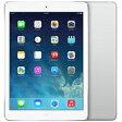 【中古】Apple iPad Air Wi-Fiモデル MD788J/A (16GB シルバー)(10日間返品保証)