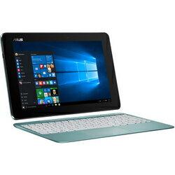 ASUS TransBook T100HA T100HA-BLUE [アクアブルー] (10.1型液晶 Windows 10 Home 64bit タブレット)