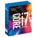 Intel Core i7-7700K BOX (LGA1151 4.2GHz 8MB 91W)[BX80677I77700K] Kabylake