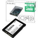 CFD販売 CSSD-S6O512NCG2V (512GB SATA600 SSD 3D NANDモデル)