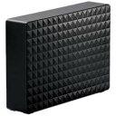 SEAGATE SGD-NY030UBK ブラック (USB接続 外付けHDD 3TB)