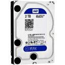 Western Digital 3.5インチ内蔵HDD WD20EZRZ-RT (2TB SATA600 5400) 代理店1年保証