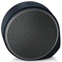 ロジクール Logicool Wireless Speaker X100BK ブラック (Bluetooth ポータブルスピーカー)