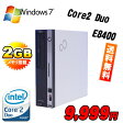 中古パソコンBTO 富士通FMV-D550/モニタレス・Core2DuoE8400・メモリ2GB・ハードディスク80GB・DVD-ROM・32BitWindows7Professional02P09Jul16【Multiup】 【bto-d550-e8400】【中古】