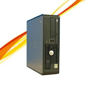 ��ťѥ������7Pro�ʤ�ޤ������ۥǥ奢���˥������б�Windows7HDMI��¢����ե��å��ܡ�����ܥ��4GB�������桪DELLOptiplex760SF(Core2DuoE6850(3.0GHz))(DVD-ROM)��RAMX2�ۡ���šۡ���ťѥ������10P23Aug15