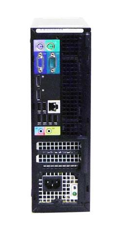 中古パソコン DELL 7010SF Core...の紹介画像2