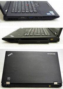 ��ťΡ��ȥѥ�����LenovoThinkPadL530/15.6�վ�(Corei53210M)(8GB)(����SSD120GB)(DVD�ޥ��)(̵��LAN)(64BitWin7Pro)(R-na-080)����š�02P11Mar16����ťΡ��ȥѥ�����ۡڥΡ��ȥѥ������