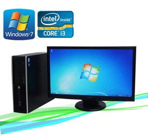 ��ťѥ�����HP8200EliteSFF/23���磻�ɱվ�(Corei3-2100-3.1GHz)(����4GB)(DVD�ޥ��)(64BitWindows7Pro)(R-dtb-425)����šۡ���ťѥ������10P24Oct15
