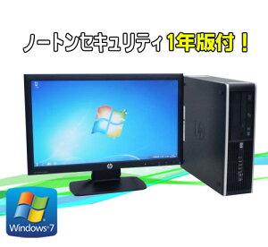 �Ρ��ȥ����ƥ�1ǯ������ťѥ�����HP8000Elite+20�磻�ɥ�˥���(PentiumDual-CoreE5400)(����4GB)(DVD-ROM)(64BitWindows7Pro)(R-dtb-368)����š�10P05Dec15����ťѥ������