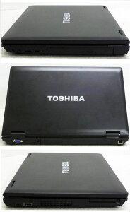 中古ノートパソコン東芝SatelliteB551/15.6HD液晶(Corei52520M)(新品SSD120GB)(4GB)(DVDマルチ)(無線LAN)(テンキーあり)(Win7Pro)(R-na-094)【中古】10P05Dec15【中古ノートパソコン】【ノートパソコン】