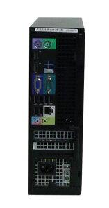 ��ťѥ�����DELL9020SF/��˥��쥹(Corei74770(3.4GHz)(���8GB)(DVD�ޥ��)(1TB)(64BitWindows7Pro)