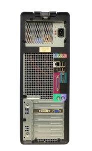 中古パソコンワークステーションDELLPrecision380(Pen42.8GHz)(メモリー1GB)(Windows2000Pro)P01Jul16【2k-099】【中古】