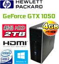 ゲーミングpc 中古 デスクトップ HP 8000 MT /...