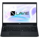新品未使用 NEC ノートパソコン LAVIE Note Standard NS100/N1B-P6...