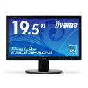 iiyama ProLite E2083HSD-B2 19.5型ワイド液晶ディスプレイ