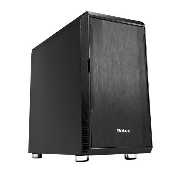 Antec P5 Micro ATX対応 コンパクト PCケース 圧倒的な静音性を実現