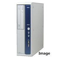 マイクロMicrosoftOffice2013付【新品1TB】【メモリ4GB】【Office2013】【Win7Pro64bit】NECMB-B爆速Corei56503.2G/DVD-ROM/無線あり/中古パソコン
