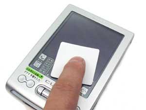 PDAモッパー 【RCP】