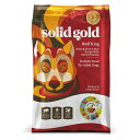 ソリッドゴールド ウルフキング 12ポンド(5.4kg)ドッグフード ペット フード