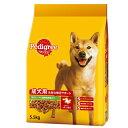 【マースジャパン】 ペディグリー ドライ 成犬用 元気な毎日サポート 旨みビーフ&緑黄色野菜入り 10kg