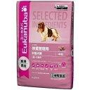 [本][納豆菌ジャーキプレゼント]【ユカヌバ】ライト 中粒 【肥満傾向の成犬用】 17kg