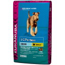 【ユカヌバ】シニア 大粒 【高齢犬用】 13.5kg
