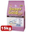 【森乳サンワールド】 スーパーゴールド ネオ 子犬用 15kg