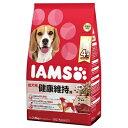 【アイムス】 成犬用 健康維持用ラム&ライス小粒 2.6kg