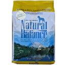 【数量限定】ナチュラルバランスウルトラプレミアムフード ポテト&ダック【全犬種・全年齢用】 5ポンド(2.27kg) 【09FOOD】