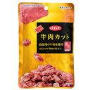 【デビフ】牛肉ジャーキー 牛肉カット 40g