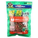 【ドギーマン】 エクセルササミ&野菜ジャーキーフード 400g