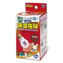 [在庫処分]【マルカン】 保温電球 20W HD-20