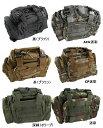 ミリタリー風、迷彩柄 多機能バッグウエストバッグ、ショルダーバッグ、自転車フロントバッグ、フィッシングバッグ