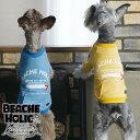 【犬服】【ドッグウェア】【チワワ】【トイプー】【ダックス】【シュナウザー】西海岸風のシンプルデザイン。