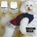 【2017年秋冬新作】【BEACHE HOLIC】ビーチェホリックスウェットパンツ・スカート小型犬&中型犬サイズ