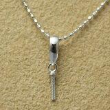 K14WG(ホワイトゴールド) バチカン ペンダント用 真珠用(金具) ルース(真珠)を選んで頂き無料で加工致します!!【メール便 OK】