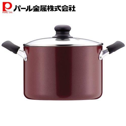 パール金属 カレー シチュー鍋